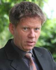 Prof Jan-Peter Mund