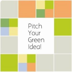Pitch Your Green Idea!