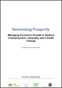 EUSD_Reinventing Prosperity_Position Paper_front