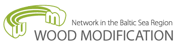 Logo, Wood Modification Network