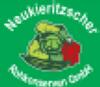 Logo Neukieritzscher Rohkonserven