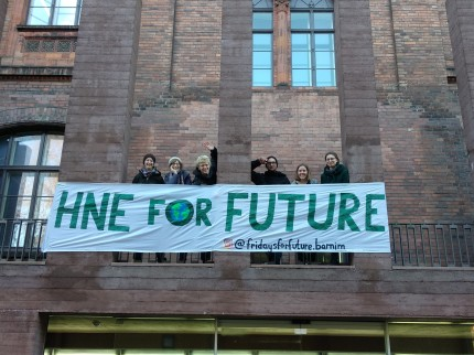 © FridaysForFuture Barnim