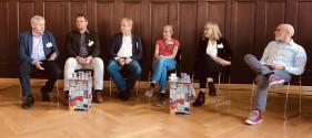 Diskussionsrunde Alumni-Forum