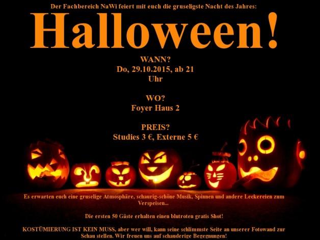 Halloween Fotowand.Termine Und Veranstaltungen