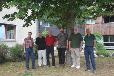 IUFRO Task Force Resoration
