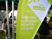 VCD auf dem Do It Yourself Tag